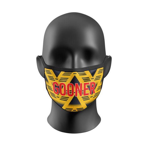 Gooner Facemask