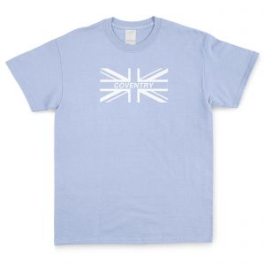 Union Jack Coventry T Shirt