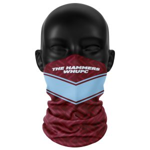 The Hammers Retro Snood